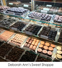 Deborah Ann's Sweet Shoppe