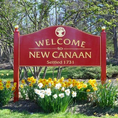 Welcome to New Canaan CT