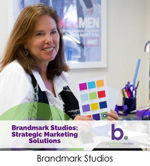 Brandmark Studios: Strategic Marketing Solutions