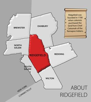 All Things Ridgefield CT