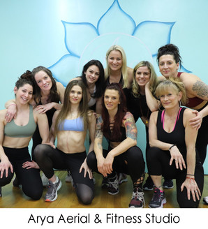 Female Fitness & Aerial Studio