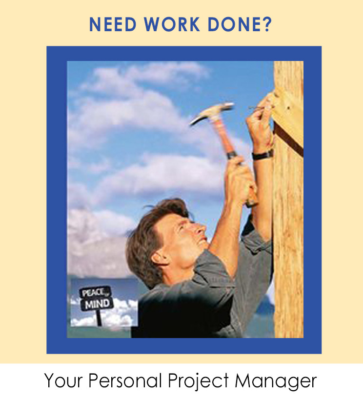 Your Personal Project Manager