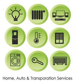 Home, Auto & Transportation Services