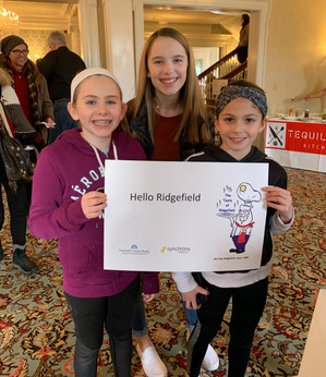 """Tasting our way through the 21st annual """"A Taste of Ridgefield"""""""