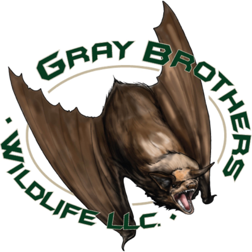 Gray Brothers Wildlife LLC Logo