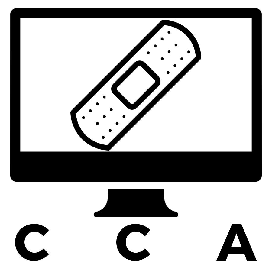 Connecticut Computer Associates Logo