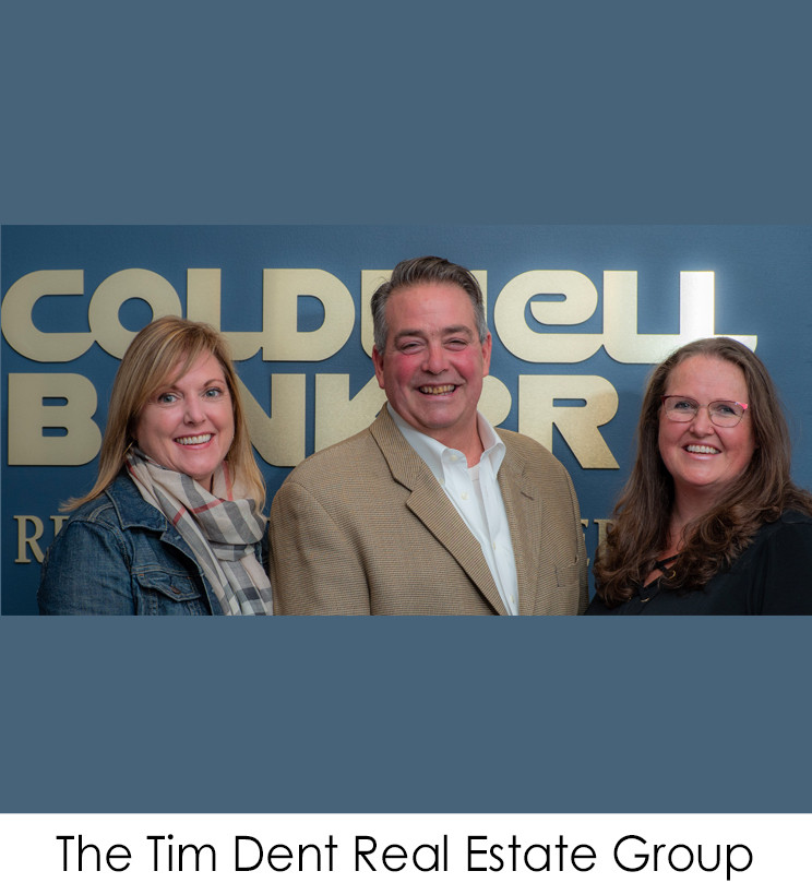The Tim Dent Real Estate Group