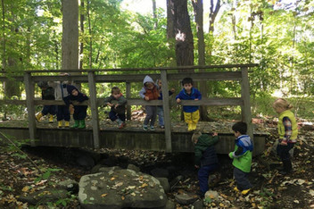 New Canaan Nature Center