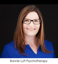 Bonnie Luft Psychotherapy