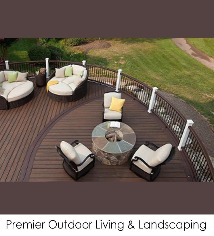 Premier Outdoor Living & Landscaping