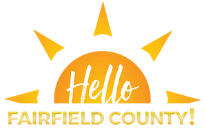 Hello Fairfield County CT Logo