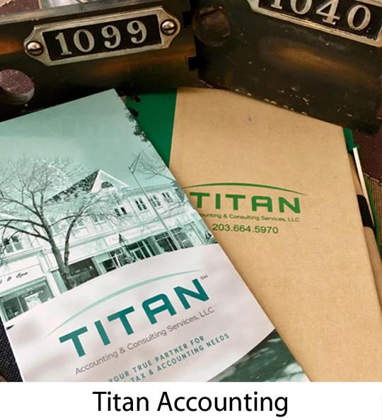 Titan Accounting