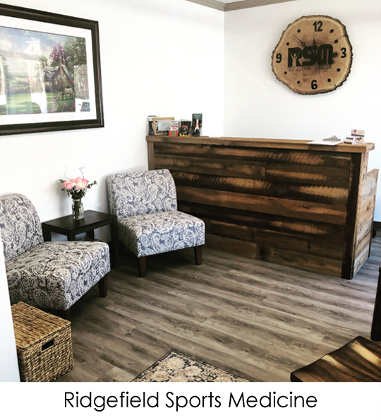 Ridgefield Sports Medicine