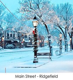 Main Street - Ridgefield