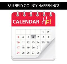 Fairfield County CT Calendar