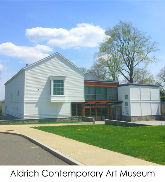 Aldrich Contemporary Art Museum