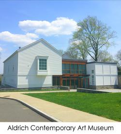 Aldrich Contemporary Art Museum