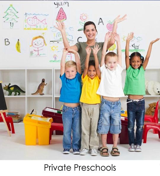 Private Preschools