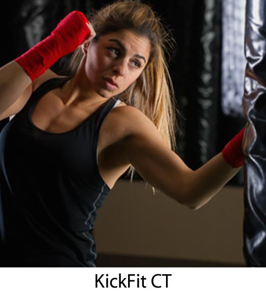 Kick Fit CT