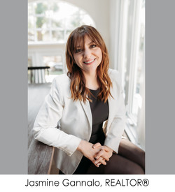 Jasmine Gannalo, REALTOR®️