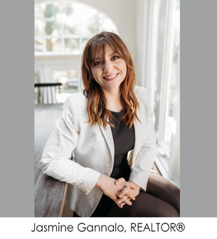 Meet Jasmine Gannalo