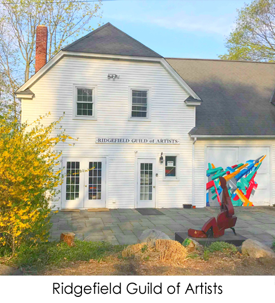 Ridgefield Guild of Artists