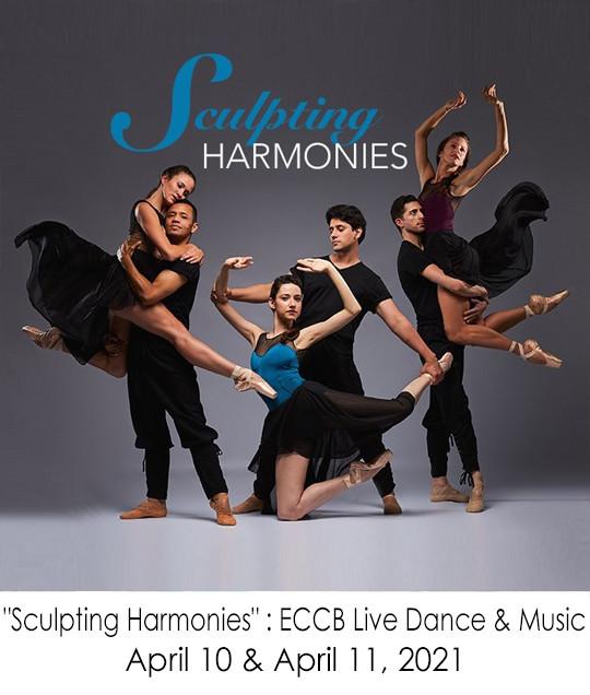 Sculpting Harmonies