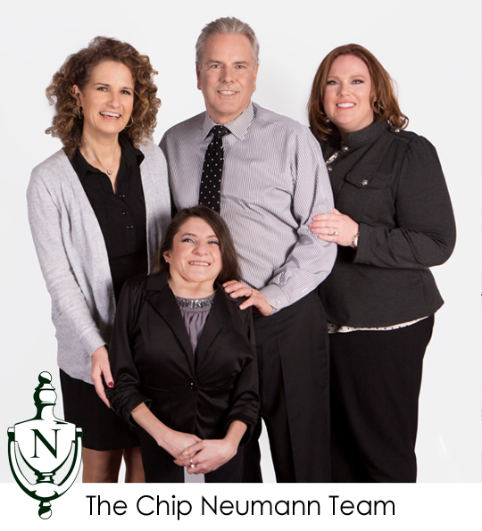 The Chip Neumann Team