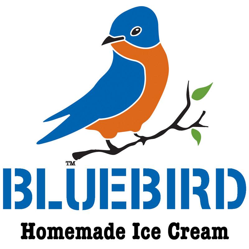 Bluebird Homemade Ice Cream NY