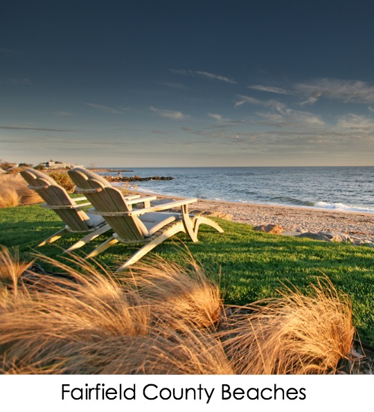 Fairfield County Connecticut Beaches