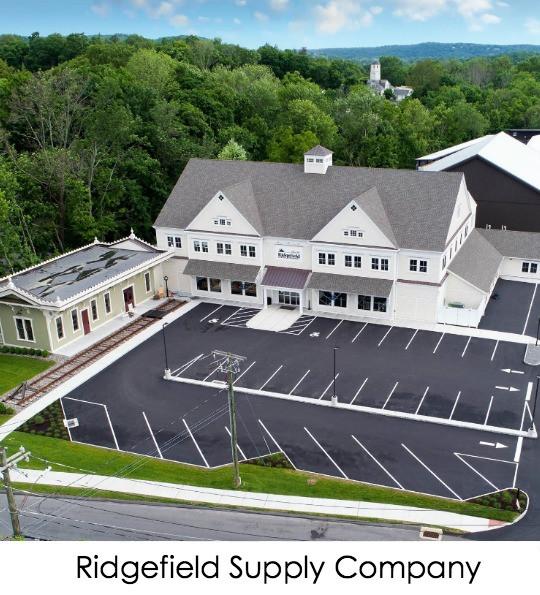 Ridgefield Supply Company