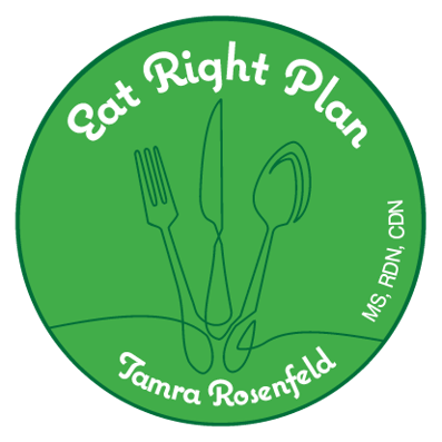 Eat Right Plan