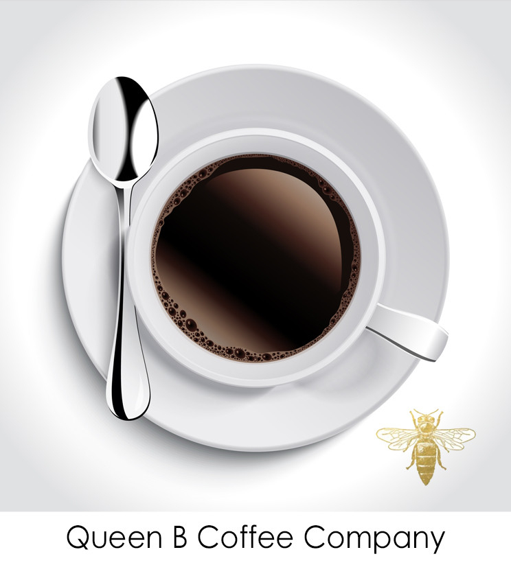 Queen B Coffee Company