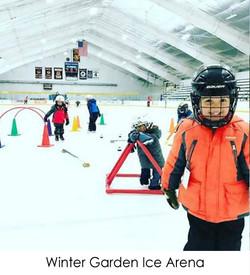 Winter Garden Ice Arena