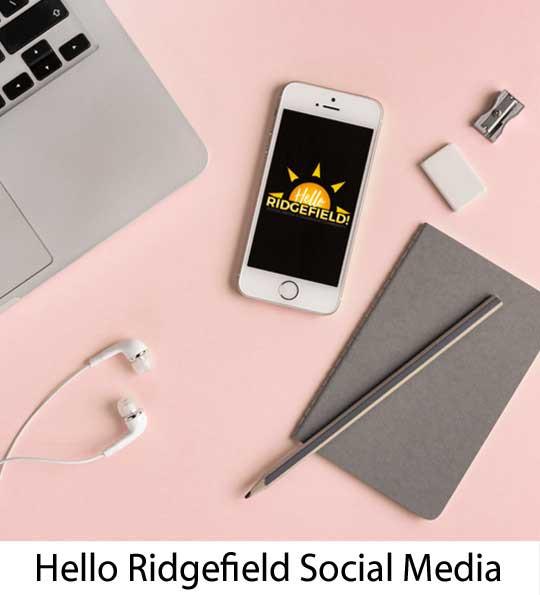 Hello Ridgefield Social Media