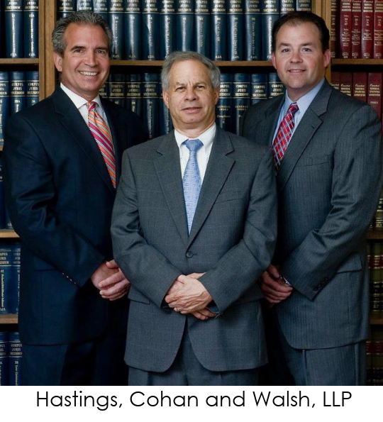 Hastings, Cohan and Walsh, LLP