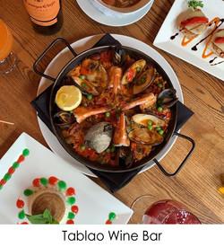 Tablao Wine Bar