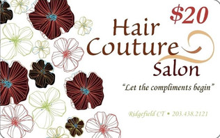 Hair Couture Salon Coupon