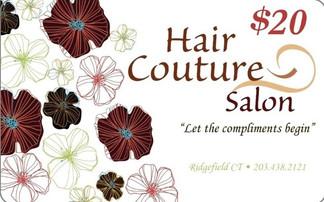 Hair Couture Salon Coupon