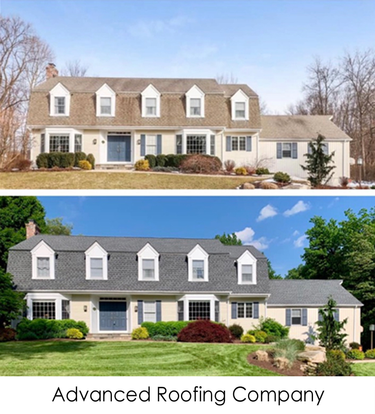 Advanced Roofing Company