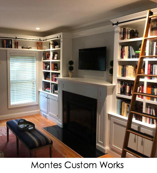 Montes Custom Works