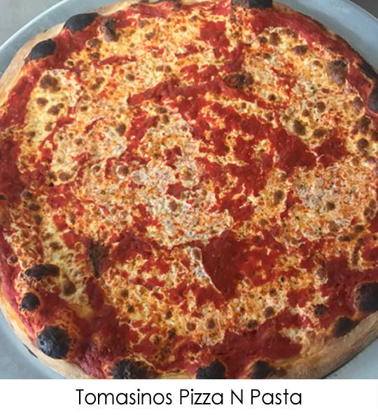 Tomasinos Pizza N Pasta