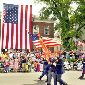 Annual Memorial Day Parade