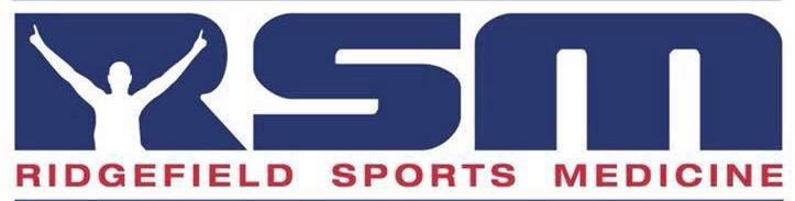 Ridgefield Sports Medicine Logo