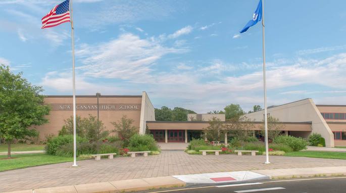 New Canaan Schools