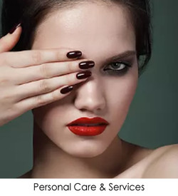 Personal Care and Services