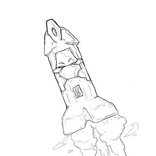 irondick