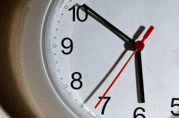 Tips on how to manage your time effectively!