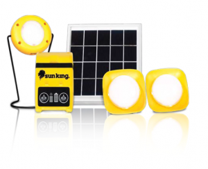 SUNKING SOLAR HOME SYSTEM 40Z