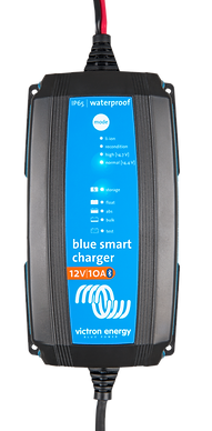 Smart BluePower Chargers